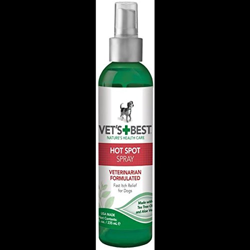 Vets Best Spot Relief Spray product image