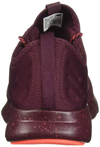 womens nubuck wcstlv4 earth Burgundy Rosso V4 5 Red Coast Donna 42 Eu New Fuelcore Balancenb18 dragonfly EU8nq5vF