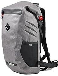 Waterproof Floating Backpack Gray, dry bag, Travel, Hiking, Biking, Boating, Beaches
