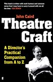 Image of Theatre Craft (Faber Drama)