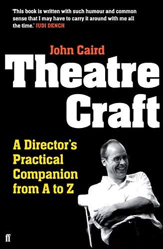 Theatre Craft (Faber Drama)