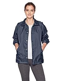 Augusta Sportswear Unisex-Adult Nylon Coach's Jacket/Lined