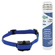 PetSafe Little Dog Deluxe Spray Bark Control Collar