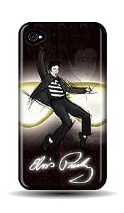 Elvis Presley iPhone 4/4S Case