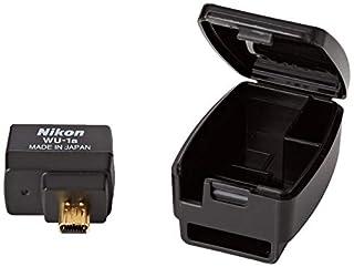 Nikon WU-1a Wireless Mobile Adapter for Nikon Digital SLRs (B007VGGIB6) | Amazon Products