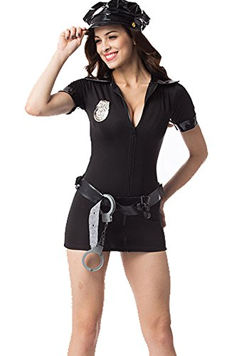 Sexy  (Adult Sexy Cop Costumes)
