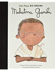 Mahatma Gandhi (Little People, BIG DREAMS, 25)