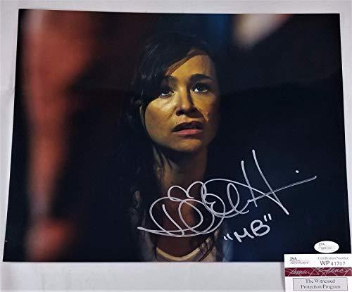 Danielle Harris 11x14 Autographed Signed Photo Autographed Signed