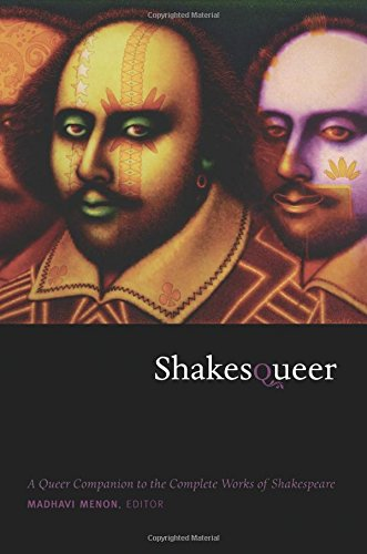 Pdf Social Sciences Shakesqueer: A Queer Companion to the Complete Works of Shakespeare (Series Q)