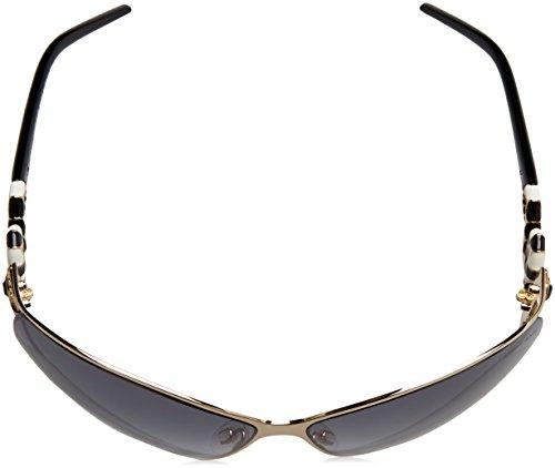 para RC851S Mujer Roberto Cavalli 67 Sol Black de Gafas q1wZzwf
