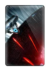 linfenglinYY-ONE Star Trek Into Darkness Movie Flip Case With Fashion Design For Ipad Mini/mini 2