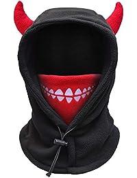 Kids Balaclava,Boys/Girls Winter Hat,Fleece Ski Mask,Windproof Mask