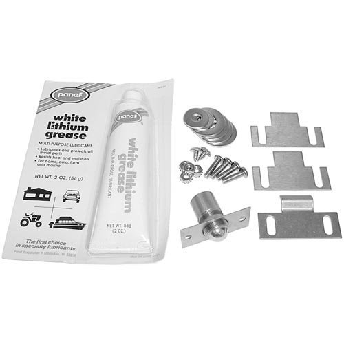 HOBART 351430-90 DOOR CATCH ASSEMBLY by Hobart