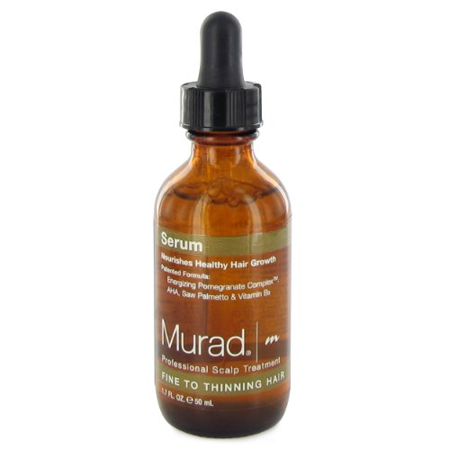 Murad Professional Scalp Treatment Thinning