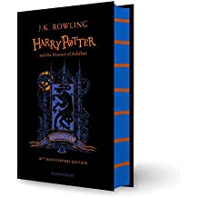 Harry Potter and the Prisoner of Azkaban – Ravenclaw Edition