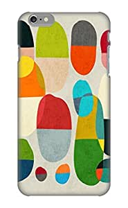 New Arrival Hard Case For Iphone 6 Plus (JMJKyl-2530-jVQsZ) For Christmas Day's Gift