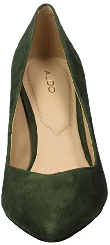 Aldo Jaysee, Zapatos de Tacón para Mujer Verde (45 Forest Green)