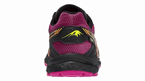 Asics Gel-Fujifreeze 2 GTX, Walking shoes, Femme