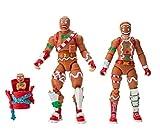 Fortnite Gingerbread 2 Figure Pack Exclusive