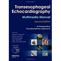 Transesophageal Echocardiography Multimedia Manual: A Perioperative Transdisciplinary Approach