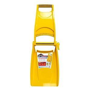 Garant APRS106 10.6-Inch Poly Emergency Shovel – Yellow