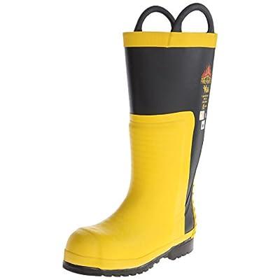 Viking Footwear Firefighter Chainsaw Waterproof FR Boot | Work & Safety