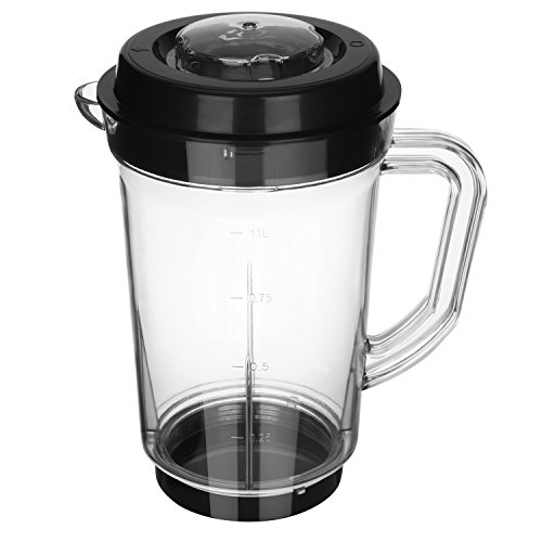 magic bullet blender pitcher - 2