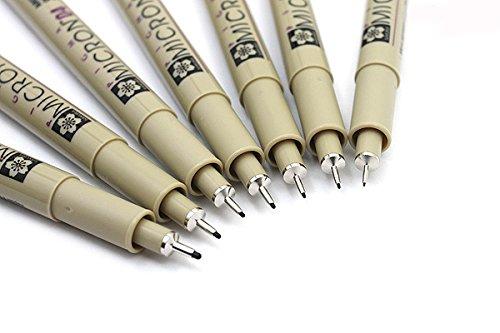 micron pens amazon