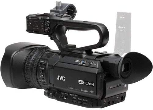 JVC GY-HM200SP product image 7