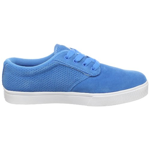 Etnies Mens Jameson 2 Chaussure De Skate Bleu / Blanc