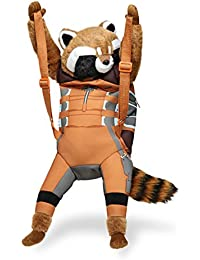 Guardians of the Galaxy Rocket Raccoon Backpack Buddy - iPad and Tablet Friendly