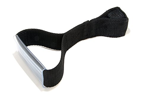 Rubberbanditz Door Anchor Strap for Resistance Exercise Fitness Band Training