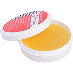 Rosin Soldering Flux Paste 50G by CMT