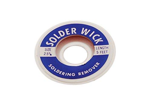 Aven 17542 Desoldering Wick 2.5mm (0.1