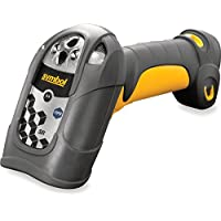 Zebra Technologies DS3578-DP2F005WR Series DS3578 Rugged Cordless Digital Scanner with Integrated Bluetooth, FIPS 140-2 Certified, DPM Imager, Cordless, Scanner Only, Multi Interface