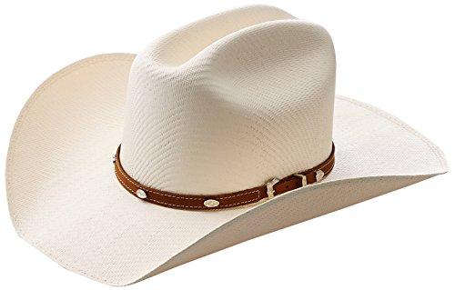 Bailey Western Mens Farson Western Cowboy Hat