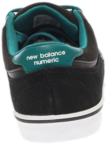New Balance Numeriske Quincy 254 Joggesko Menns Semsket Rullebrett Sko