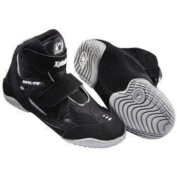 Brute Xplode Jr. – Youth Wrestling Shoe – DiZiSports Store