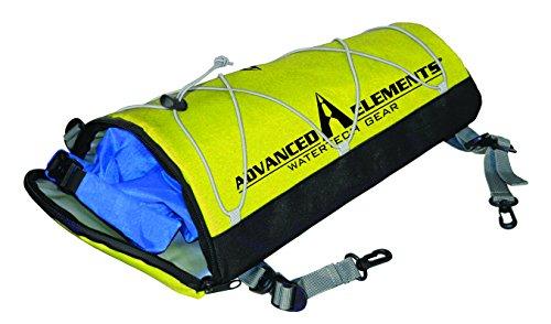 Deck Bag (Advanced Elements Quickdraw Deck Bag Yellow)