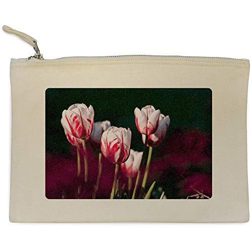 Accesorios Case De cl00002843 Azeeda Bolso 'tulipanes' Embrague pHy1cBIc