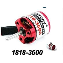 Mystery 1818 3600KV Outrunner Brushless Motor for RCHelicopter ,RC Airplane