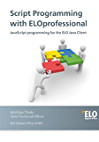 Script Programming with ELOprofessional (English Edition)