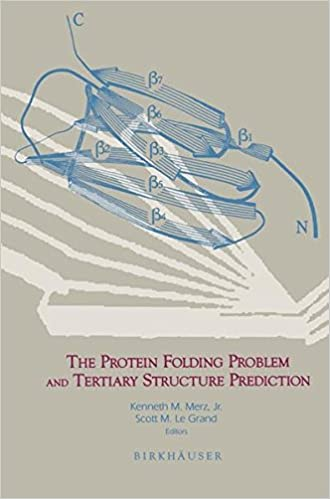 The Protein Folding Problem and Tertiary Structure Prediction