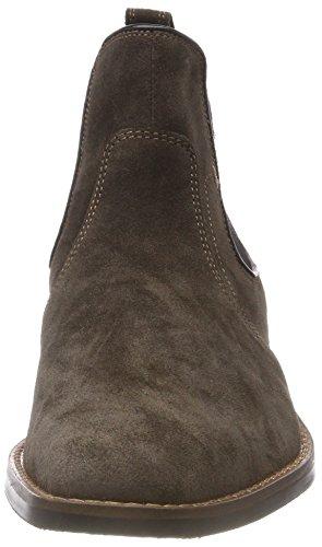 LLOYD Stefan, Chelsea Boots Homme Gris (Dove Grey 1)