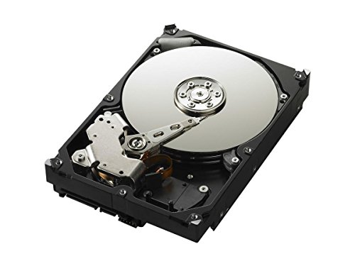 Seagate ST310005N1A1AS-RK 1 TB Internal Hard Drive - SATA...