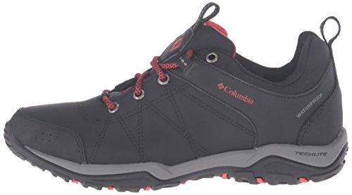 Columbia Women S Fire Venture Waterproof Low Hiking Shoes