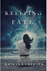 Reliving Fate Paperback