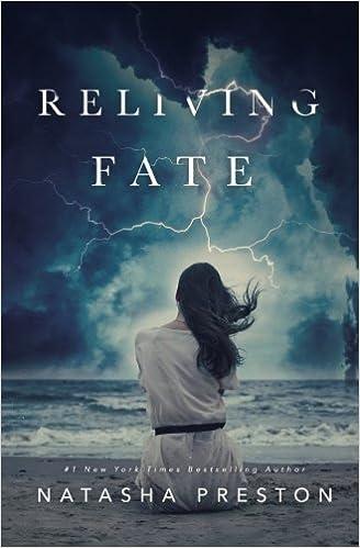 Reliving Fate: Amazon.co.uk: Preston, Natasha: 9781547224029: Books