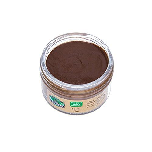Moneysworth   Best Shoe Cream Medium Brown   50Ml