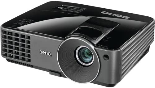 Benq MX600 Video - Proyector (3200 lúmenes ANSI, DLP, XGA ...